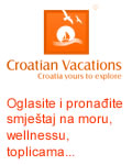 Croatian Vacations